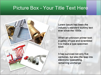 Dry standpipe outlets PowerPoint Template - Slide 23