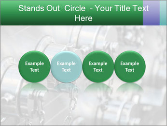 Dry standpipe outlets PowerPoint Template - Slide 76