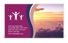 0000088328 Business Card Template