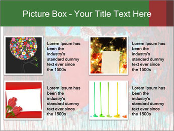 Valentine's Day PowerPoint Template - Slide 14