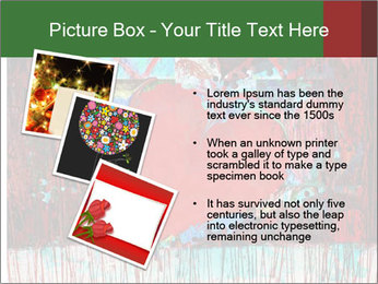 Valentine's Day PowerPoint Template - Slide 17