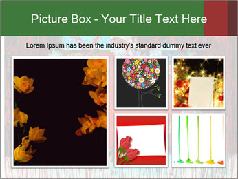 Valentine's Day PowerPoint Template - Slide 19