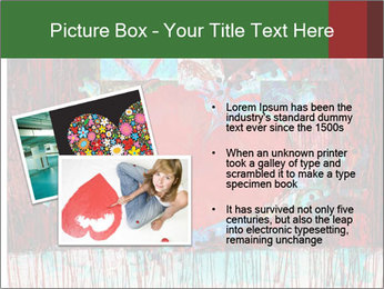 Valentine's Day PowerPoint Template - Slide 20