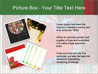 Valentine's Day PowerPoint Template - Slide 23