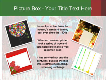 Valentine's Day PowerPoint Template - Slide 24