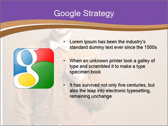 Hipster style PowerPoint Template - Slide 10