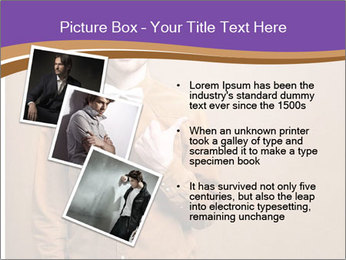 Hipster style PowerPoint Template - Slide 17