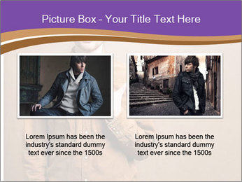 Hipster style PowerPoint Template - Slide 18