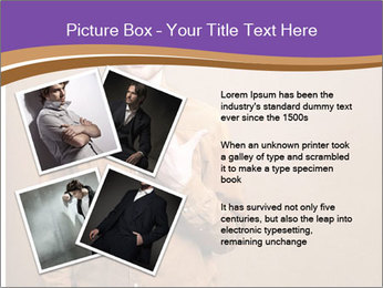 Hipster style PowerPoint Template - Slide 23
