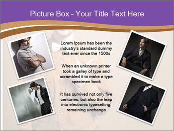 Hipster style PowerPoint Template - Slide 24