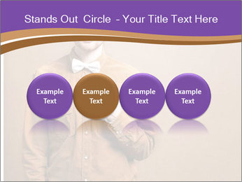 Hipster style PowerPoint Template - Slide 76
