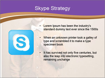 Hipster style PowerPoint Template - Slide 8