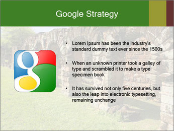 Jesuit mission Ruins PowerPoint Template - Slide 10