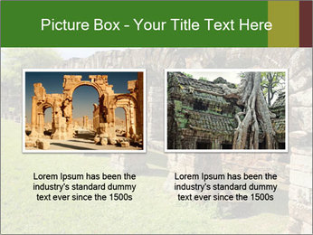 Jesuit mission Ruins PowerPoint Template - Slide 18