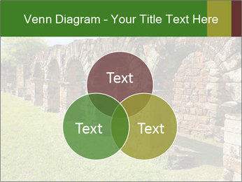 Jesuit mission Ruins PowerPoint Template - Slide 33