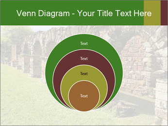 Jesuit mission Ruins PowerPoint Template - Slide 34