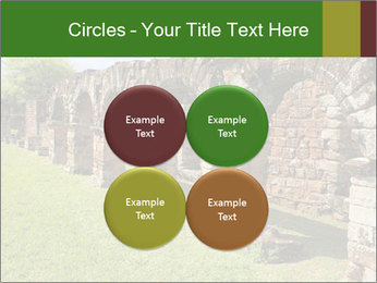 Jesuit mission Ruins PowerPoint Templates - Slide 38