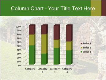 Jesuit mission Ruins PowerPoint Template - Slide 50