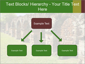 Jesuit mission Ruins PowerPoint Template - Slide 69