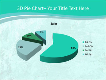 Mint abstract PowerPoint Templates - Slide 35