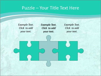 Mint abstract PowerPoint Templates - Slide 42