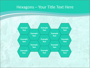 Mint abstract PowerPoint Templates - Slide 44