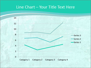Mint abstract PowerPoint Template - Slide 54