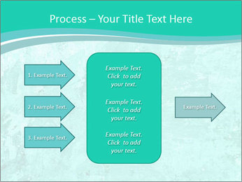 Mint abstract PowerPoint Templates - Slide 85