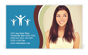 0000088343 Business Card Template