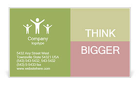 0000088344 Business Card Templates
