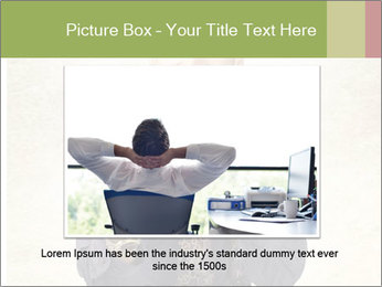 Salesman offers PowerPoint Template - Slide 15