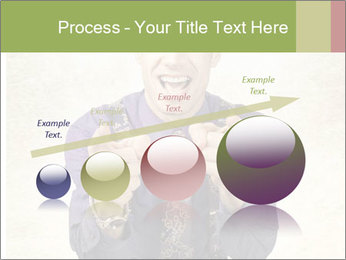 Salesman offers PowerPoint Template - Slide 87