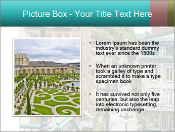 The historic district of Old Quebec PowerPoint Template - Slide 13