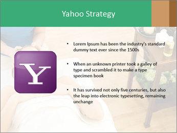 Face massage PowerPoint Templates - Slide 11