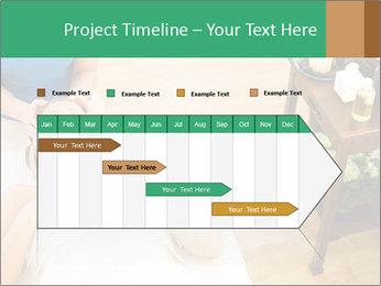 Face massage PowerPoint Templates - Slide 25