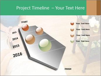 Face massage PowerPoint Templates - Slide 26