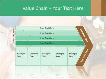 Face massage PowerPoint Templates - Slide 27