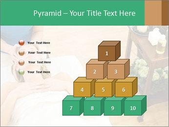 Face massage PowerPoint Template - Slide 31