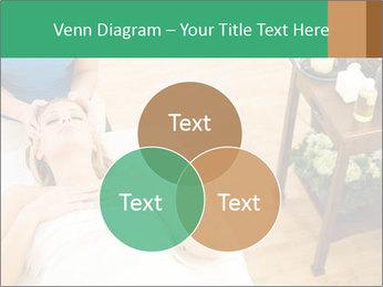 Face massage PowerPoint Template - Slide 33