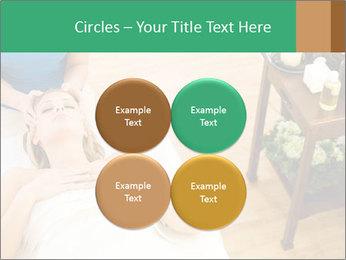Face massage PowerPoint Template - Slide 38