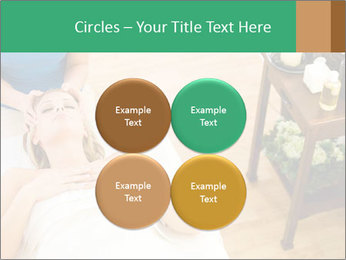 Face massage PowerPoint Templates - Slide 38