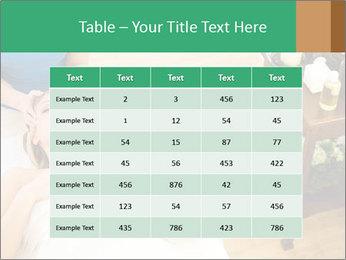 Face massage PowerPoint Templates - Slide 55