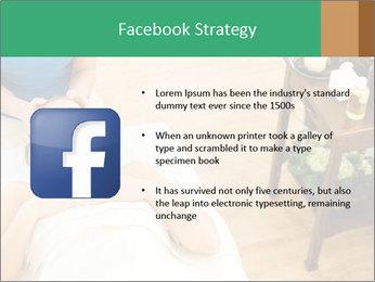 Face massage PowerPoint Templates - Slide 6
