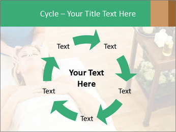 Face massage PowerPoint Templates - Slide 62