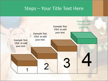 Face massage PowerPoint Templates - Slide 64