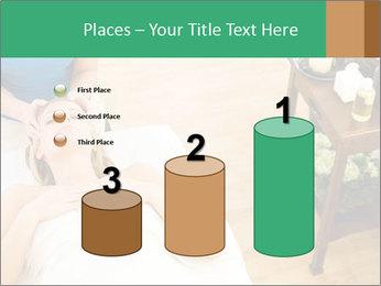 Face massage PowerPoint Template - Slide 65