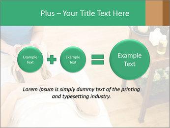 Face massage PowerPoint Template - Slide 75