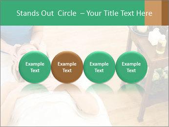 Face massage PowerPoint Template - Slide 76