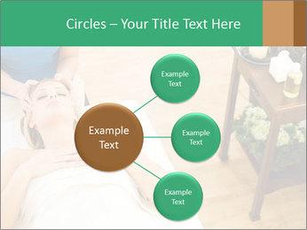 Face massage PowerPoint Template - Slide 79