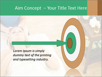 Face massage PowerPoint Templates - Slide 83